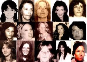William Suff Riverside Killer Victims