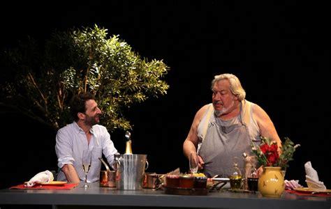 jean claude dreyfus restaurant jean claude dreyfus au splendid dans quot le chant des oliviers quot