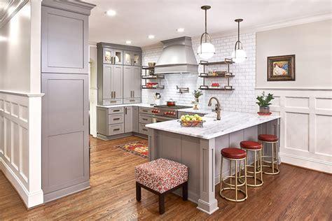 5 Modern Kitchen Design Must Haves Case Charlotte