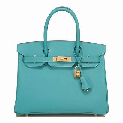 Hermes Birkin Bag Paon Epsom Handbags 30cm