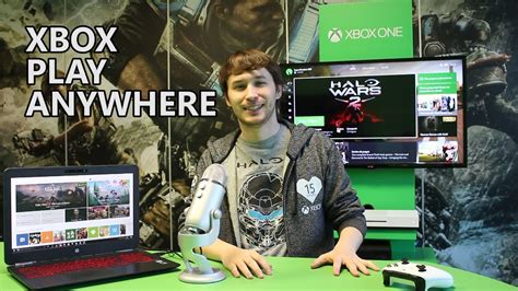 xbox play anywhere todo sobre xbox play anywhere