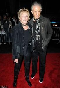 Jane Fonda și Richard Perry
