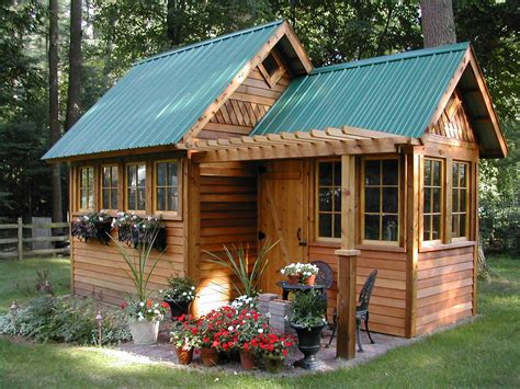 Stunning Images Plan For Shed by Garden Shed Plans