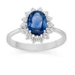 blue rings vintage blue engagement rings viewing gallery diamantbilds - Engagement Rings Blue