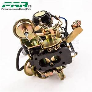 New Carburetor Carb Carby For Nissan Vanette C22 Sunny