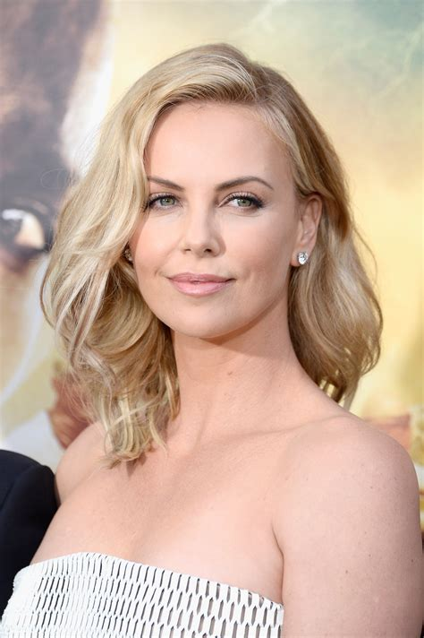 Charlize Theron Joins the 'Fast & Furious' Franchise