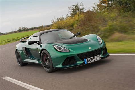 Great Cars 25k by 2016 Lotus Exige Sport 350 Forbidden Fruit
