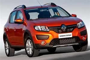 Renault Sandero Stepway Picture   133119