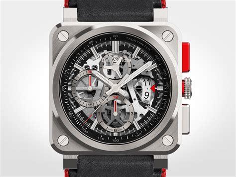 Bell & Ross Aerogt Limited Edition Watch  Swiss Ap