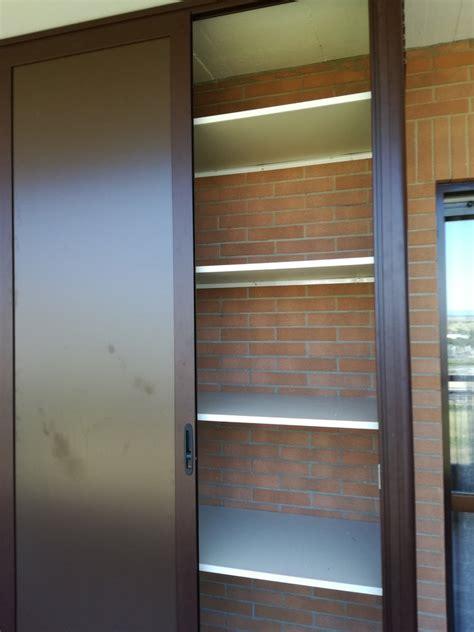 armadi in alluminio per esterni armadi in alluminio per esterni eurotendesud 2000 srl