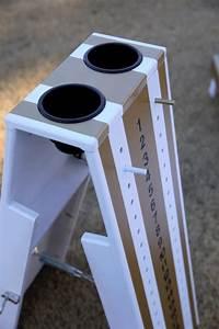 How To Build A Cornhole Scoreboard DIY