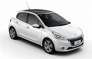 Peugeot Divulga Imagens Do 208 Brasileiro  U2013 All The Cars