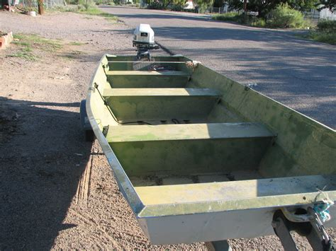 Jon Boat No Hull Number by Jon Boat Jon Boat 1980 For Sale For 1 550 Boats From