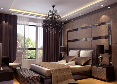 Bedroom, Residence Du Commerce Elegant Bedroom Interior 3d Modern Bathroom 3d Bedroom Designer