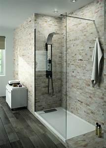 Douche à L Italienne : douche italienne http www m ~ Dailycaller-alerts.com Idées de Décoration