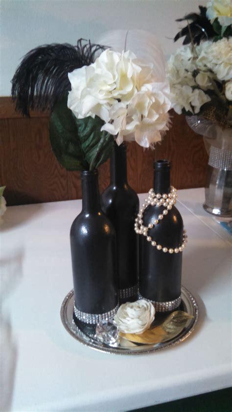 For Sale Wine Bottle Arrangement 6 Available 1500 Each