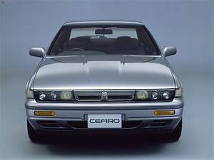 Nissan Cefiro  A31  1988 U201394 Wallpapers  2048x1536