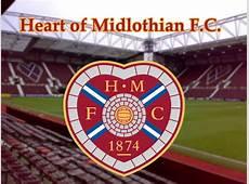 Heart of Midlothian FC wallpaper Free soccer wallpapers