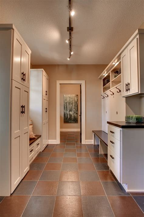 laundry room track lighting 20 mudroom lighting ideas