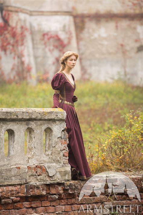 princess  exile dress   dark blue cotton