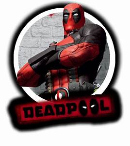Deadpool: The Game ico - RocketDock.com