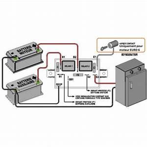Coupleur Separateur Batterie Camping Car : coupleur s parateur r frig rateur 12v trimixte scheiber ~ Medecine-chirurgie-esthetiques.com Avis de Voitures