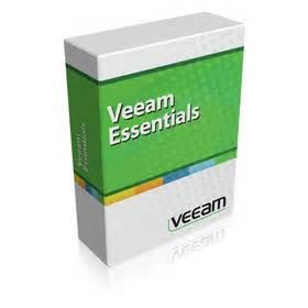 veeam backup essentials enterprise bundle fuer vmware