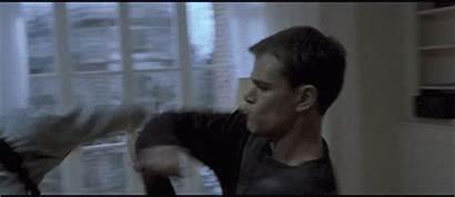 Bourne Jason Batman Matt Damon Gifs Pen