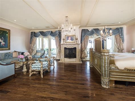 rent adrienne maloofs beverly hills mansion