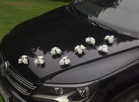 bouquets ventouse voiture mariage d 233 coration voiture mariage
