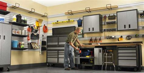 gladiator garage storage gladiator garageworks whole garage storage from an