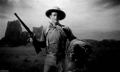Wayne John Duke Super American Bowl Gun