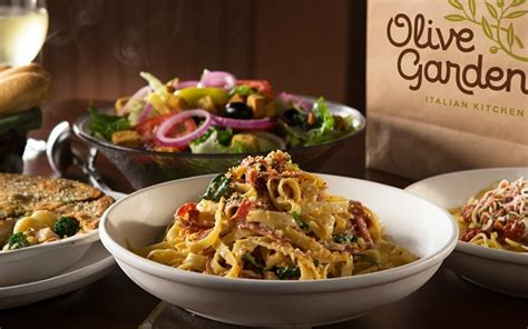 olive garden chicago free entree at olive garden with purchase chicago tribune