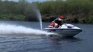 Me On The Jetski - 1995 Wave Raider 1100