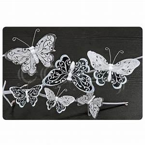 Schmetterlinge Als Deko : deko schmetterlinge mit befestigungsclips echte federn ebay ~ Lizthompson.info Haus und Dekorationen