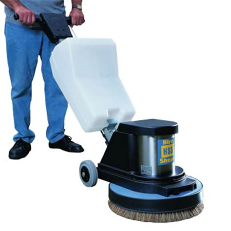 floor buffer polisher hire floor scrubber polisher 110v hss hire