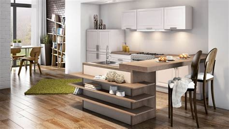 cuisine carré 10 idées d agencement pour la cuisine