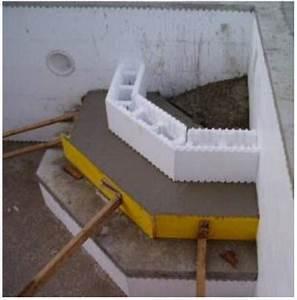 Treppe 4 Stufen Selber Bauen : styropor pool wie einstieg treppe bauen ~ Bigdaddyawards.com Haus und Dekorationen