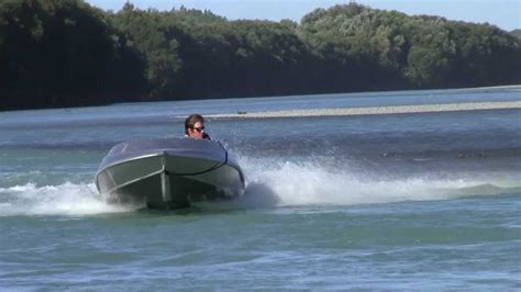Rc Boats Christchurch by Jettec 320 Alloy Jet Boat
