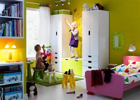 chambre enfants ikea meuble rangement enfant ikea stuva