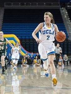 UCLA women's basketball focuses on passion, preparation ...