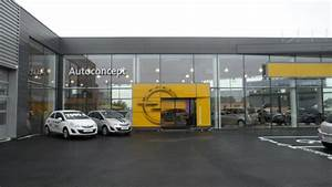 Garage Opel Thiers : consultez les coordonn es de la concession auto concept opel quimper ~ Gottalentnigeria.com Avis de Voitures