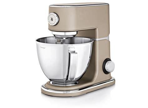 Zeit Für Eine Küchenmaschine Mit Power