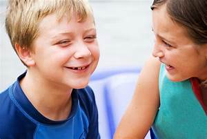 Helping Children to Have Friendly Conversations   KITS
