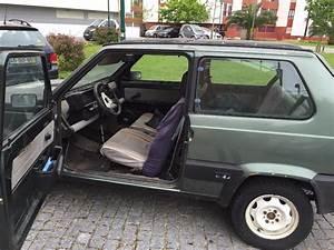 Occasions Fiat Panda : fiat panda d 39 occasion de 1989 122 000 km 2 253 ~ Gottalentnigeria.com Avis de Voitures