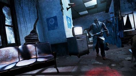 dead  daylight spark  madness dlc introduces  killer