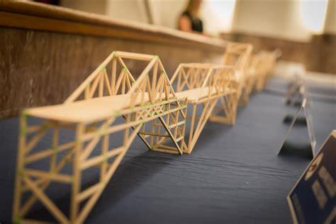 ncdot model bridge building competition