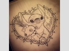 Stitch Tattoo Love This Ohana Piercings Tatuajes Tattoo Art
