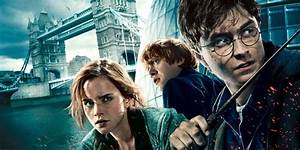 harry potter 10 characters from the books the leave out