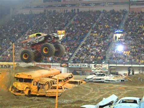 monster truck show redmond oregon vote no on monster truck wheeli